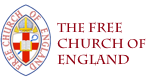 The Free Church of England Logo